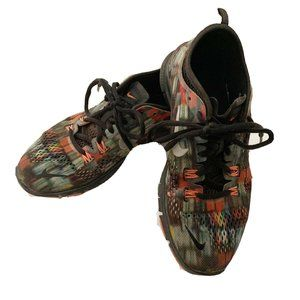Nike 5.0 TR Fit 4 City Womens Printed Running Shoe